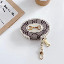 Load image into Gallery viewer, Gucci Style Coin Purse Protective Case For Apple Airpods Pro - Casememe.com