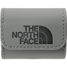 Load image into Gallery viewer, The North Face Style Leather Protective Case For Apple Airpods 1 & 2 & Pro - Casememe.com