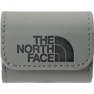 The North Face Style Leather Protective Case For Apple Airpods 1 & 2 & Pro - Casememe.com
