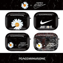 Load image into Gallery viewer, Nike x Daisy Style Glossy Protective Case For Apple Airpods Pro - Casememe.com