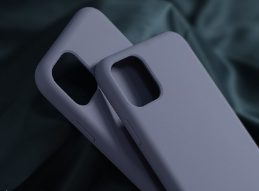 Quality Soft Liquid Silicone Candy Color Designer iPhone Case For iPhone SE 11 Pro Max X XS XS Max XR 7 8 Plus - Casememe.com