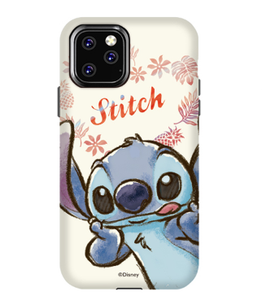 Mickey Minnie Mouse Style Double Wrap Designer iPhone Case For iPhone SE 11 Pro Max X XS XS Max XR 7 8 Plus - Casememe.com