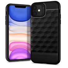 Load image into Gallery viewer, Military Grade Drop Test Black Shell Designer iPhone Case For iPhone SE 11 Pro Max X XS XS Max XR 7 8 Plus - Casememe.com