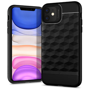 Military Grade Drop Test Black Shell Designer iPhone Case For iPhone SE 11 Pro Max X XS XS Max XR 7 8 Plus - Casememe.com