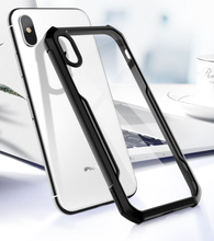 Load image into Gallery viewer, Tempered Glass Bumper Frame Designer iPhone Case For iPhone SE 11 Pro Max X XS XS Max XR 7 8 Plus - Casememe.com