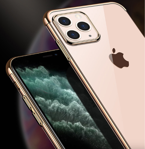 Luxury Ultrathin Tempered Glass Bumper Frame Designer iPhone Case For iPhone 12 SE 11 Pro Max X XS XS Max XR 7 8 Plus - Casememe.com