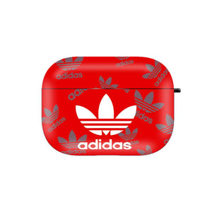 Adidas Style Classic Protective Case For Apple Airpods Pro - Casememe.com