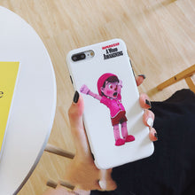 Load image into Gallery viewer, Pinocchio Style Meme Silicone Shockproof Protective Designer iPhone Case For iPhone SE 11 Pro Max X XS Max XR 7 8 Plus - Casememe.com