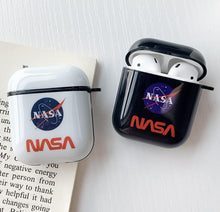 Load image into Gallery viewer, NASA Style Hard Protective Case For Apple Airpods 1 & 2 - Casememe.com