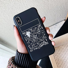 Load image into Gallery viewer, Off White OW Style Meme Matte Silicone Designer iPhone Case For For iPhone SE 11 Pro Max X XS Max XR 7 8 Plus - Casememe.com