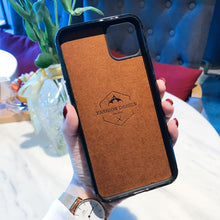 Load image into Gallery viewer, Luxury Style Leather Designer iPhone Case For iPhone SE 11 Pro Max X XS XS Max XR 7 8 Plus - Casememe.com