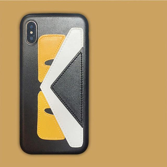 fendi iphone 7 case