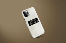 Load image into Gallery viewer, Social Distance Street Designer iPhone Case For iPhone SE 11 Pro Max X XS Max XR 7 8 Plus - Casememe.com