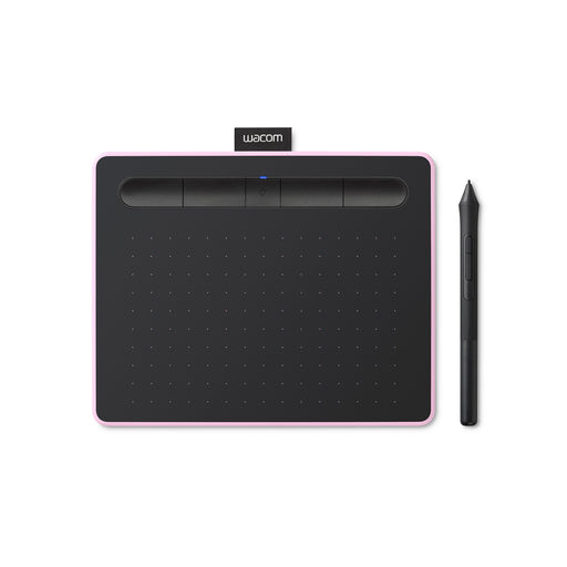 Intuos Small, Berry (with Bluetooth)