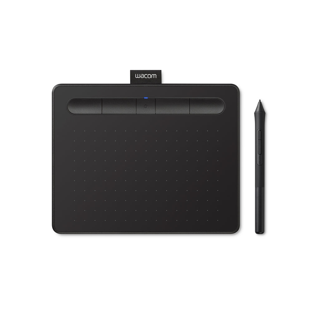 Intuos Small, Black (without Bluetooth)