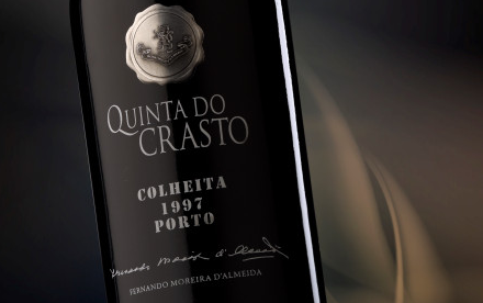 Quinta do Crasto Porto Colheita 1997