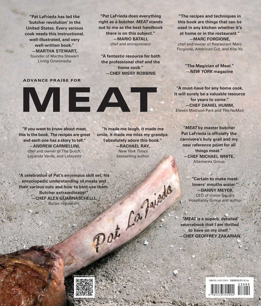 MEAT | EVERYTHING YOU NEED TO KNOW