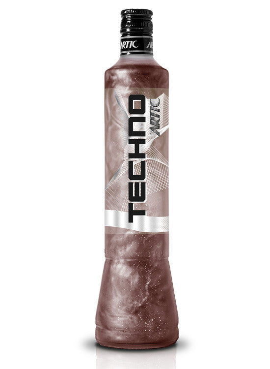 Artic Techno Cola Vodka