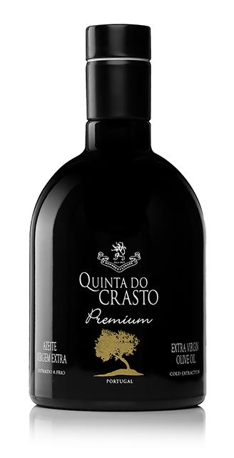 Azeite Virgem Extra Quinta do Crasto Premium