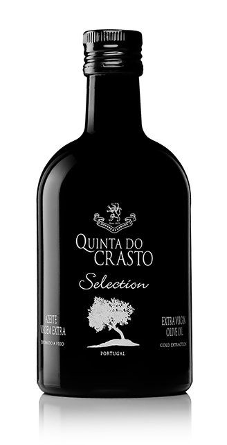 Azeite Virgem Extra Quinta do Crasto Selection