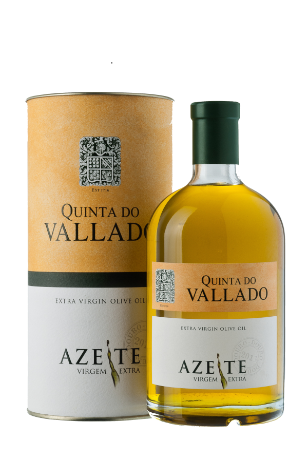 Azeite Virgem Extra Quinta do Vallado
