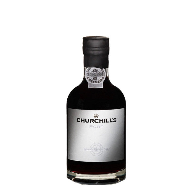 Vinho do Porto Churchill´s Tawny 10 Anos (20cl)