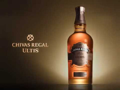 Whisky Chivas Regal Ultis