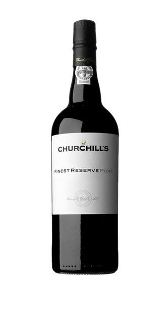 Vinho do Porto Churchill´s Finest Reserve