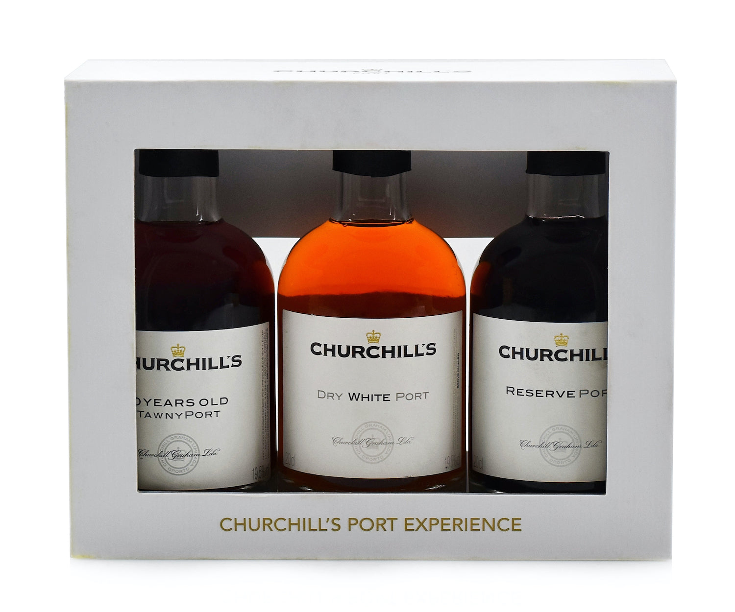 Port Experience Churchill´s