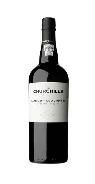 Vinho do Porto Churchill´s LBV 2005
