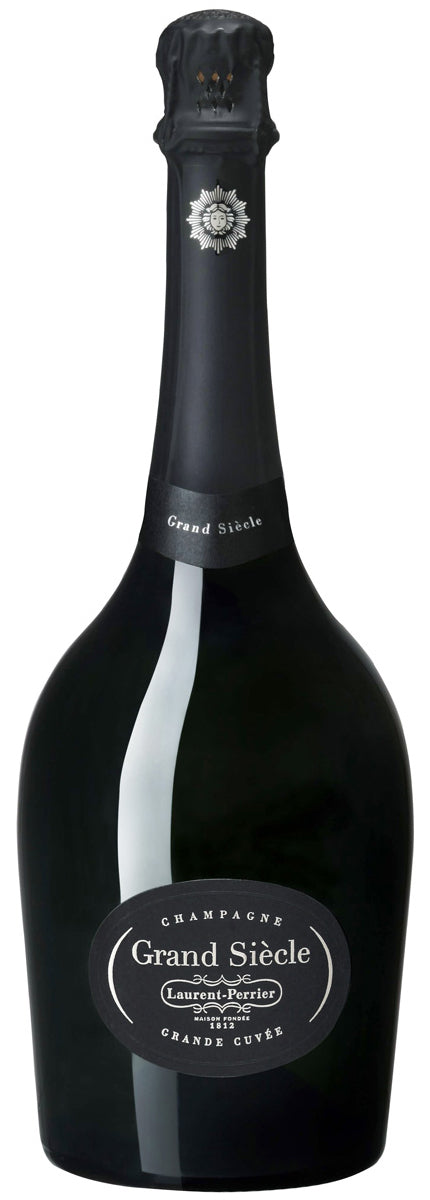 Espumante Laurent-Perrier Grand Siècle