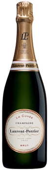 Espumante Laurent-Perrier La Cuvée Brut