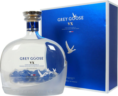 Vodka Grey Goose XV