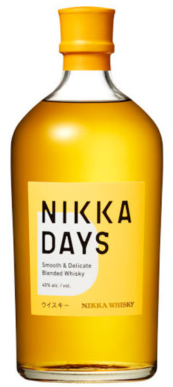 Whisky Japonês Nikka Days