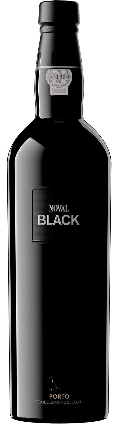 Vinho do Porto Quinta do Noval Black