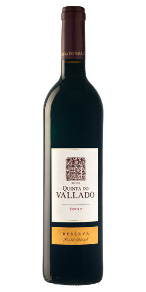 Vinho Tinto Reserva Field Blend . Quinta do Vallado . Douro