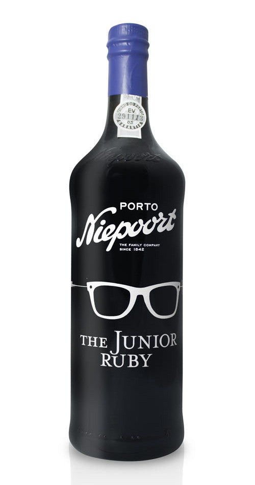 Vinho do Porto The Junior Ruby . Niepoort