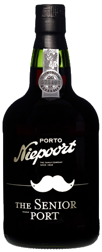 Vinho do Porto Niepoort The Senior Port