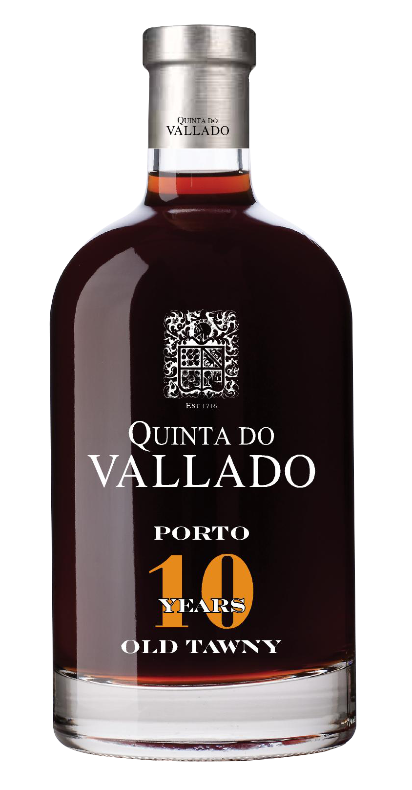 Vinho do Porto Tawny 10 Anos Quinta do Vallado