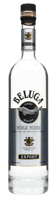 Vodka Beluga Noble