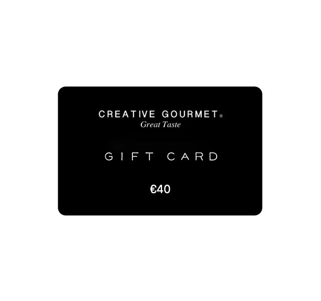 Gift Card 40