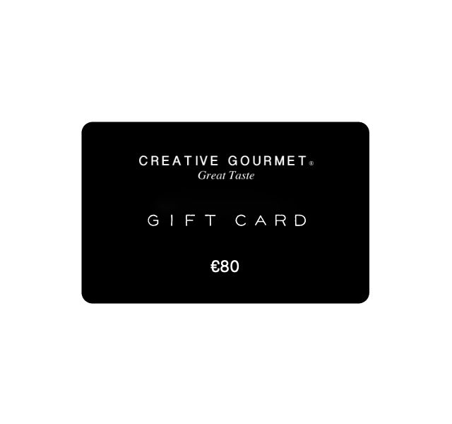 Gift Card 80