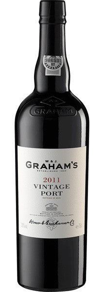 Vinho do Porto Vintage 2011 . Graham's