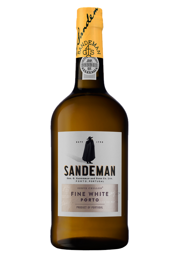 Vinho do Porto Fine White . Sandeman
