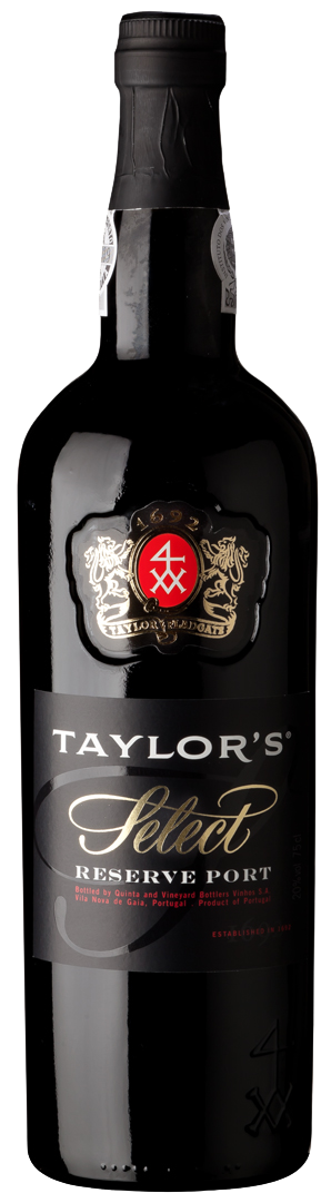 Taylor´s Select Reserve Port