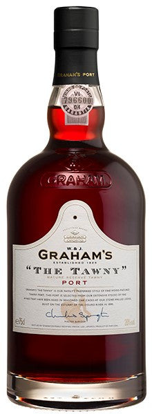 Vinho do Porto Reserva The Tawny . Graham´s