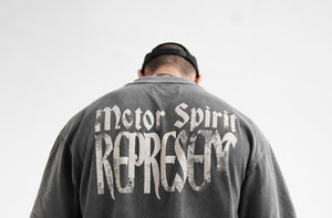 MOTOR SPIRIT LOOKBOOK