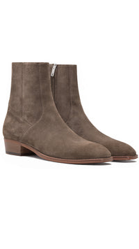 Chelsea Boot - Saloon