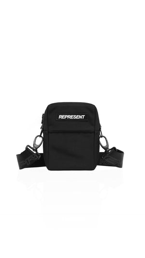 Shoulder Bag - Black Shell