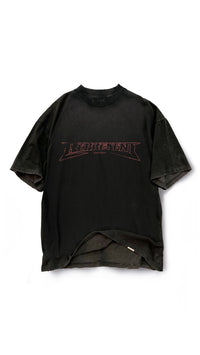 Metal T-Shirt - Vintage Black